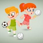 Campamentos deportivos: 5 de sus mejores ventajas