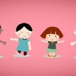 Campamentos de idiomas para niños: 5 ventajas