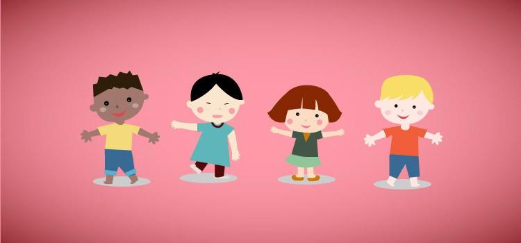 Campamentos de idiomas para niños