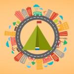 Campamentos urbanos y 6 de sus ventajas más destacadas