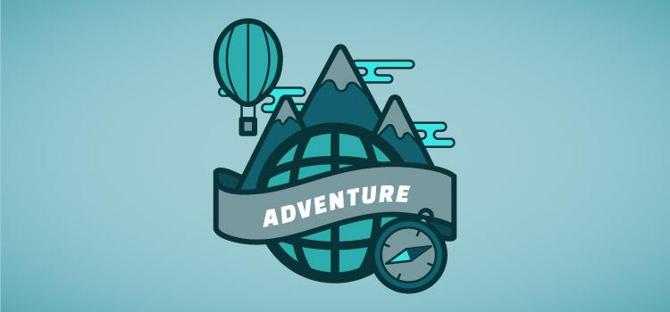 Por qué realizar campamentos de aventura
