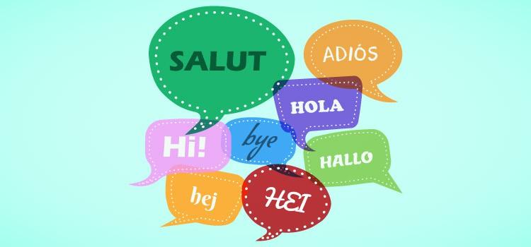 Campamentos de verano de idiomas