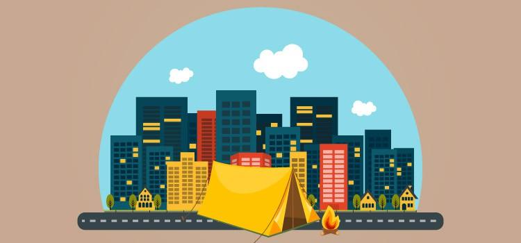 Ventajas de los campamentos urbanos