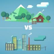Campamento urbano o en la naturaleza ¿Cuál elegir?
