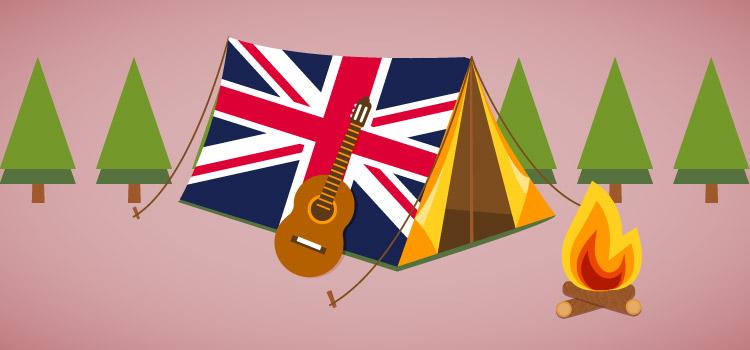 campamento de verano de inglés