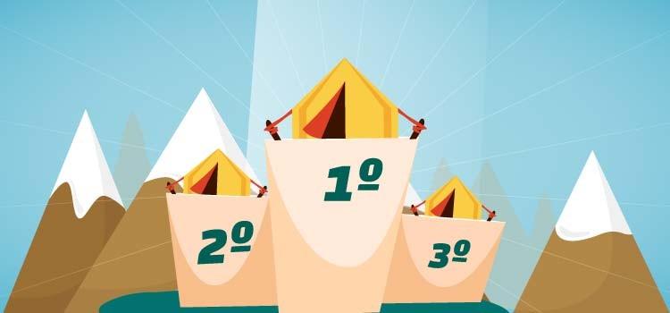 Los mejores campamentos de verano en 2016