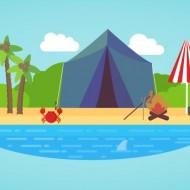 Mi campamento de verano en Marbella