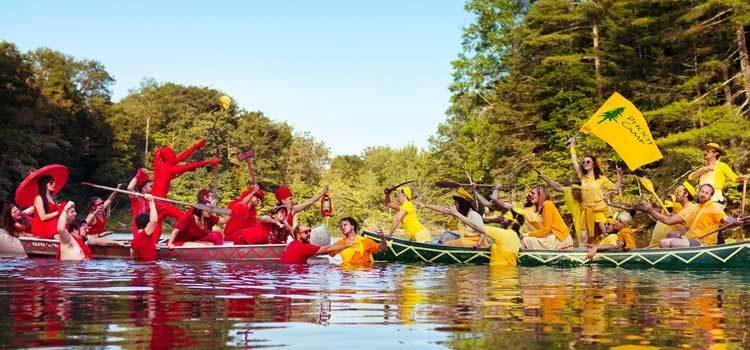 En este reportaje encontrarás los mejores campamentos de verano 2017 más destacados