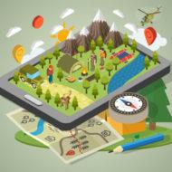 ¿Cómo elegir campamento de verano? 4 consejos de Campamentum en Cope