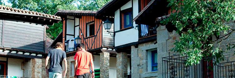 Entre los mejores campamentos de verano están los de Diverbo