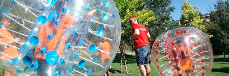 Dentro de los mejores campamentos de verano está Fast English