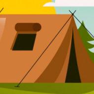 Los 13 mejores organizadores de campamentos 2018