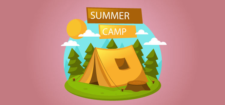Organizadores de Campamentos 2018