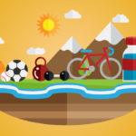 16 beneficios de la actividad física en niños y adolescentes