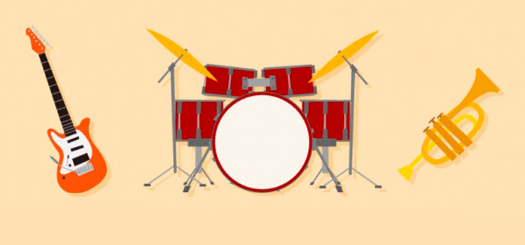Descubre las ventajas de la educación musical en los peques