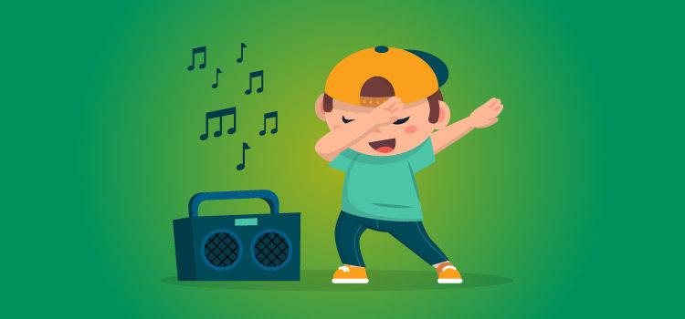 Educación musical para niños