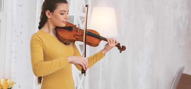 Campamamento de la Escuela Superior de Música Reina Sofía