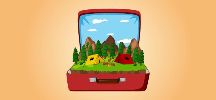 Organizadores de campamentos de verano 2020