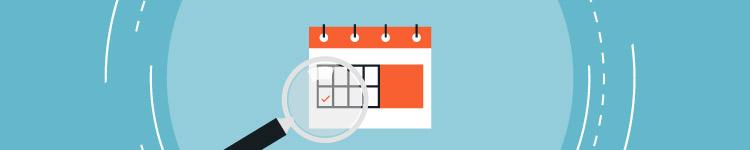 ¿Cuál es la mejor fecha para organizar un campamento?