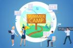 ¿Qué requisitos debe cumplir un buen campamento de verano?