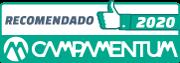 Logo de Campamentum
